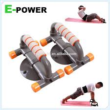 fitness gear power press push up training system build muscle burn