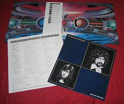 electric light orchestra out of the blue electric light orchestra out of the blue japanese promo 2 lp vinyl
