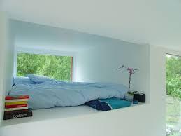 Baby Blue Cushions Comfortable Casa Kolonihagen House Bedroom Loft Constructed As