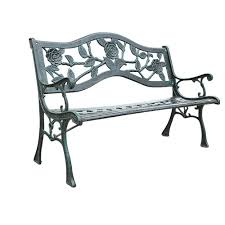Aluminum Park Benches Cheap Aluminum Park Bench For Sale Best Aluminum Outdoor
