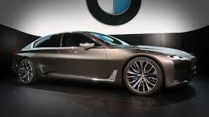 bmw future luxury concept 2016 bmw vision future luxury concept 2014 beijing auto