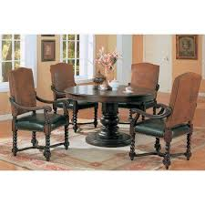 Formal Dining Room Table Sets Best 25 Round Dining Room Sets Ideas Only On Pinterest Formal