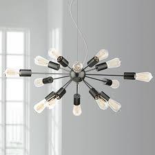 15 Light Chandelier Possini Euro Hemingson 33