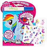 amazon com my little pony drawing u0026 sketch pads drawing