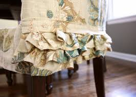 Dining Chairs Linen Slipcovers Dining Chairs With Slipcovers - Dining room chair slip covers
