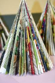 how to make a paperback tree tree books and
