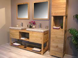 salle de bain avec meuble cuisine cuisine meuble salle bain vasque miroir firenze ensemble avec ikea