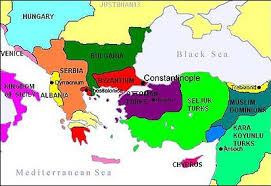 map of ottoman empire the ottoman empire about islam