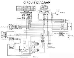 1981 yamaha g1 golf cart wiring diagram wiring diagram and