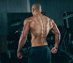 the 30 minute workout to get 3d shoulders men u0027s fitness