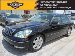 lexus burgundy 160465 2004 lexus ls 430 trust motors used cars for sale