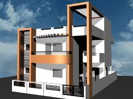 3d elevation design for construction in chennai interior designer in