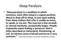 Sleep Paralysis Meme - 3 techniques for transforming sleep paralysis into a lucid dream