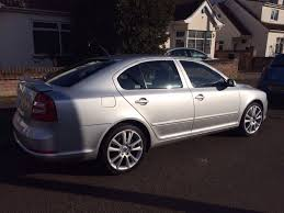 2006 skoda octavia vrs 2 0 tfsi manual for sale in bournemouth