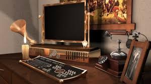 Steam Punk Interior Design Steampunk Interior Design