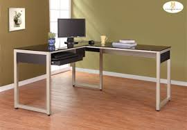 Realspace Magellan Desk Desk Small Narrow Desk With Drawers Stunning L Shape Computer