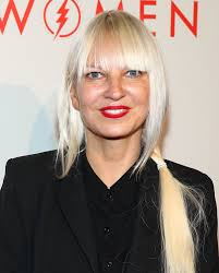 Chandelier Singer Is Sia Married The Chandelier Singer S Personal May