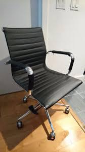 Structube Office Chair Desk Structube Studio Glass Desk Posot Class