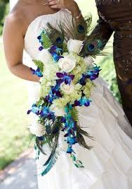 peacock wedding ideas picture of awesome peacock wedding ideas