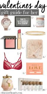 10 gorgeous valentines day gifts ideas for her citizens of beauty