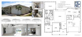 All In The Family House Floor Plan 17 3202r U2013 Armistead Design U0026 Drafting