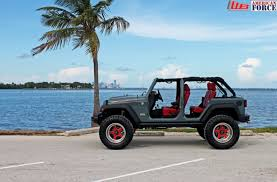 mini jeep wrangler wrangler rubicon 10th anniversary edition by wheels boutique