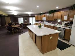 the crossings at brookwood senior living in brooklyn center mn