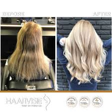different hair most popular hair color trends top stylists weigh in different