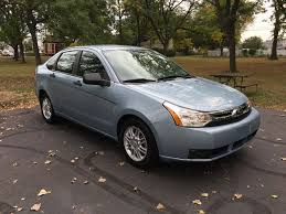 ford focus car deals ford focus 2009 in lyndhurst rutherford arlington nj