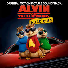 alvin chipmunks road chip original motion picture