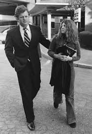 ted kennedy and caroline kennedy date image uncredited