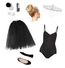 Ballerina Costumes Halloween 25 Black Swan Costume Ideas Black Swan Makeup