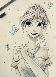 25 princess anna ideas disney princess