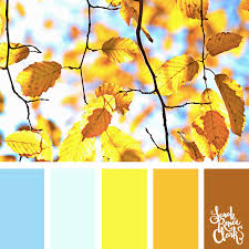 prepossessing 80 fall color scheme design decoration of best 25