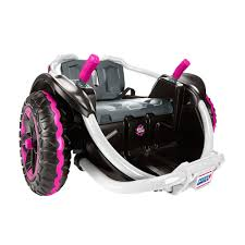 pink kid car wildthing jpg