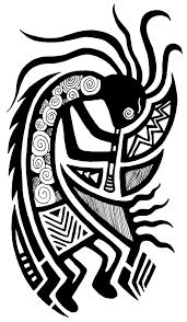 kokopelli tattoos tattoo ideas