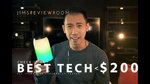 best tech gifts under 200 get ready for black friday