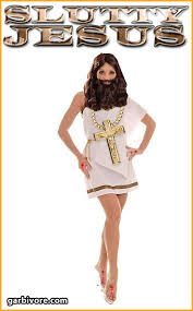 Jesus Halloween Costume Googled Jesus Wasn U0027t Disappointed