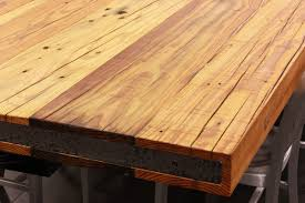 reclaimed wood vs new wood the pros and cons of using reclaimed wood j aaron