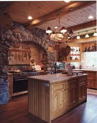 best mountain home design interior kitchen design rustic kitchen