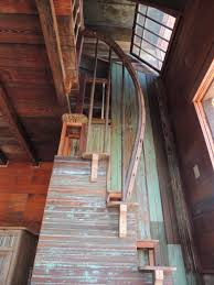 awesome home saving staircase decoration shows powerful wooden
