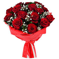 roses for sale roses bouquet 15 flowers supergift4u