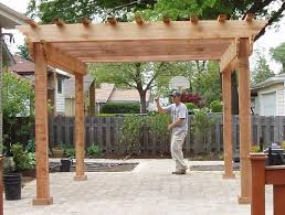 pergola design ideas 10 x 10 pergola plans best construction
