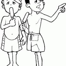 children coloring pages download