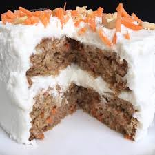 carrot cake this new healthy carrot sarah lynn fitness
