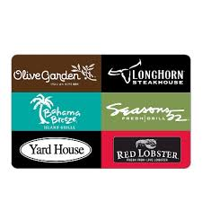 restaurant gift card deals gift cards target