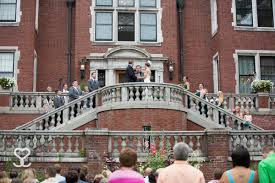 Wedding Venues Duluth Mn Lakeside Weddings At Duluth Mn Historic Estate American Wedding