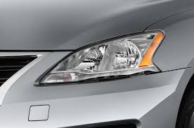 nissan headlights 2015 nissan sentra reviews and rating motor trend