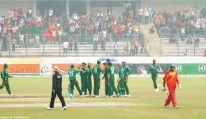 Bangladesh Flag Meaning Sher E Cricket Stadium