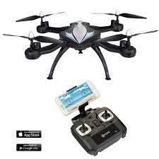 contixo f4 fpv rc quadcopter drone with wifi live